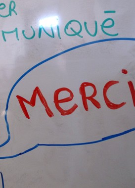 Facilitation graphique - Relations presse par Mo & Co - Merci !